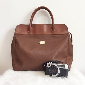 Vintage Dune Tote Bag